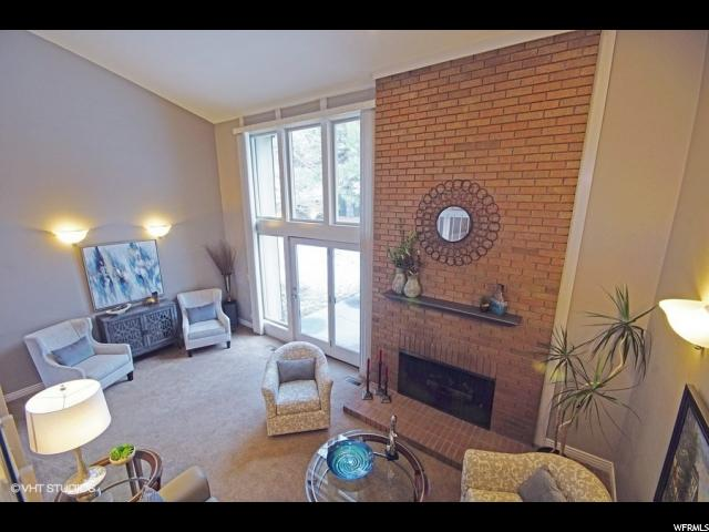 6505 S 2475 Cottonwood Heights, UT 84121 - MLS #: 1508863