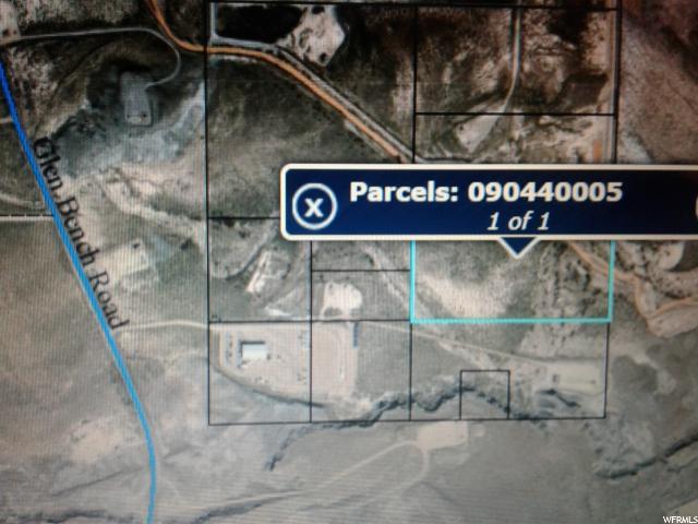 28061 S 4000 Vernal, UT 84078 - MLS #: 1508874