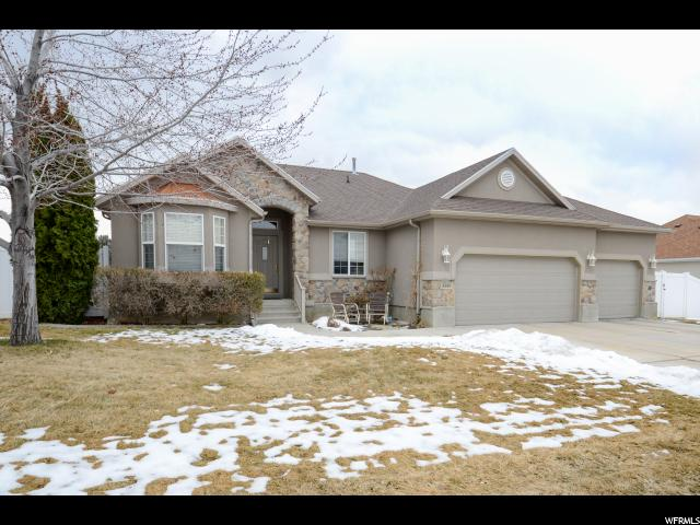 Single Family for Sale at 3541 W 6000 S 3541 W 6000 S Roy, Utah 84067 United States