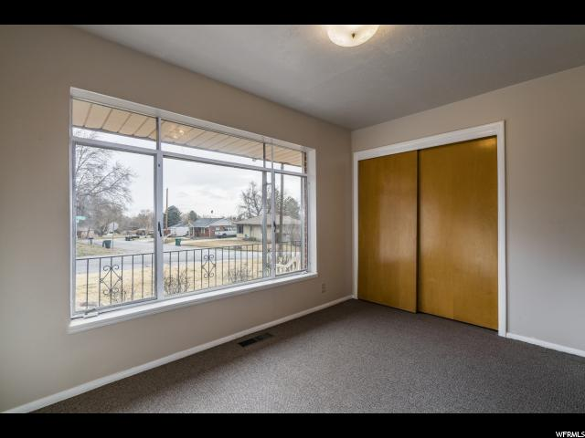 1138 E NORTH STREET Ogden, UT 84404 - MLS #: 1508900