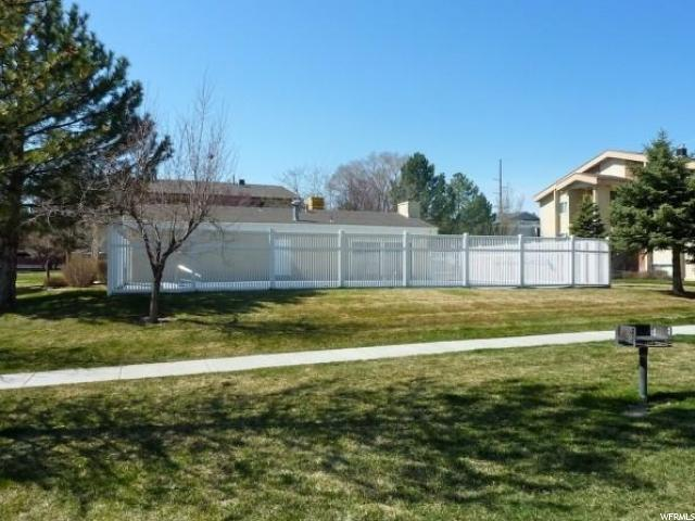 1805 W 7600 Unit D203 West Jordan, UT 84084 - MLS #: 1508925