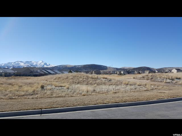 3825 E ST ANDREWS DR Eagle Mountain, UT 84005 - MLS #: 1508956