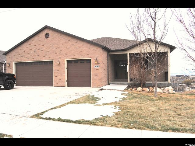 Single Family for Sale at 10269 N BAYHILL Drive 10269 N BAYHILL Drive Cedar Hills, Utah 84062 United States