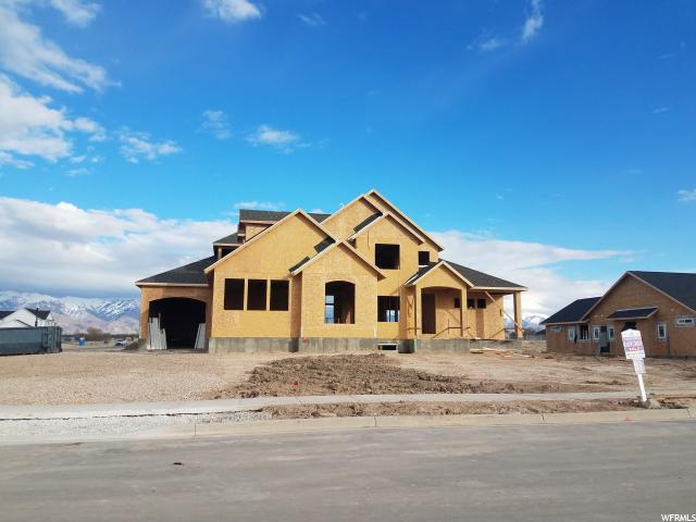 Single Family for Sale at 2138 N 3430 W 2138 N 3430 W Clinton, Utah 84015 United States