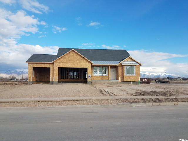 Single Family for Sale at 2174 N 3430 W 2174 N 3430 W Clinton, Utah 84015 United States