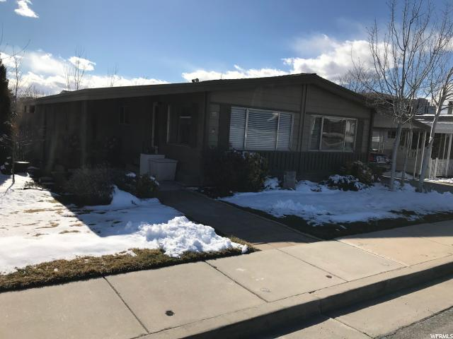 59 W ALTA VIEW WAY Sandy, UT 84070 - MLS #: 1508965