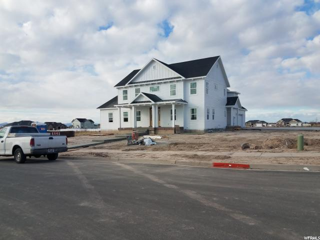 Single Family for Sale at 3318 W 2150 N 3318 W 2150 N Clinton, Utah 84015 United States