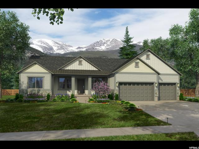 Single Family for Sale at 2129 N 3430 W 2129 N 3430 W Clearfield, Utah 84015 United States
