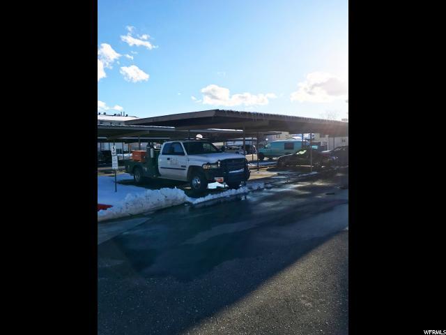 555 N STAR CREST DR Unit B34 Salt Lake City, UT 84116 - MLS #: 1508974