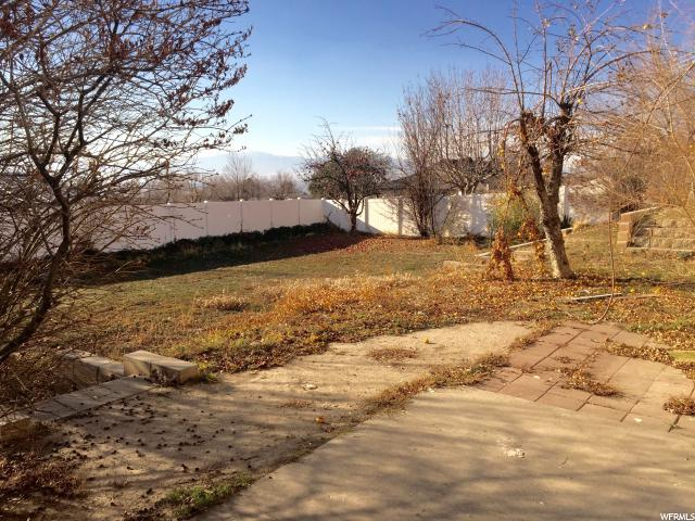 690 S MOHICAN LN Pleasant Grove, UT 84062 - MLS #: 1508995