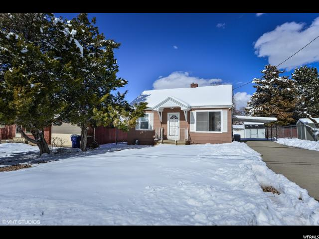 Home for sale at 2795 E Evergreen Ave, Salt Lake City, UT 84109. Listed at 330000 with 3 bedrooms, 1 bathrooms and 1,025 total square feet