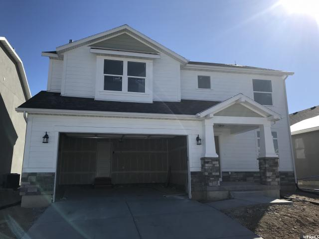 14887 S HIDDEN FALLS WAY Unit 107 Bluffdale, UT 84065 - MLS #: 1509055