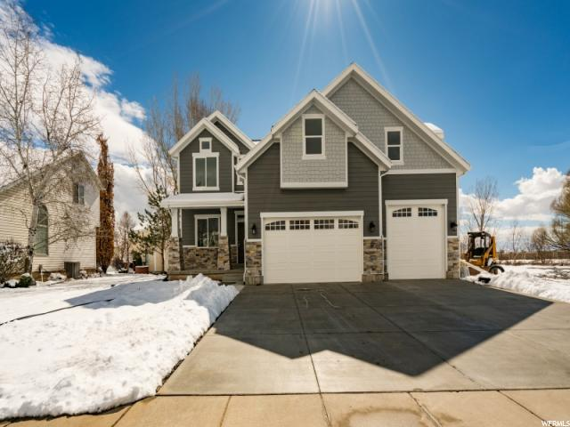 109 W 1150 Farmington, UT 84025 - MLS #: 1509061