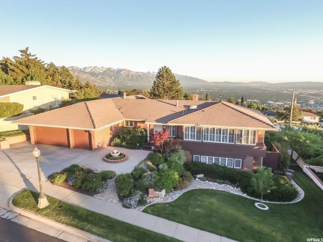 Home for sale at 696 E 18th Ave, Salt Lake City, UT 84103. Listed at 1150000 with 5 bedrooms, 4 bathrooms and 5,949 total square feet