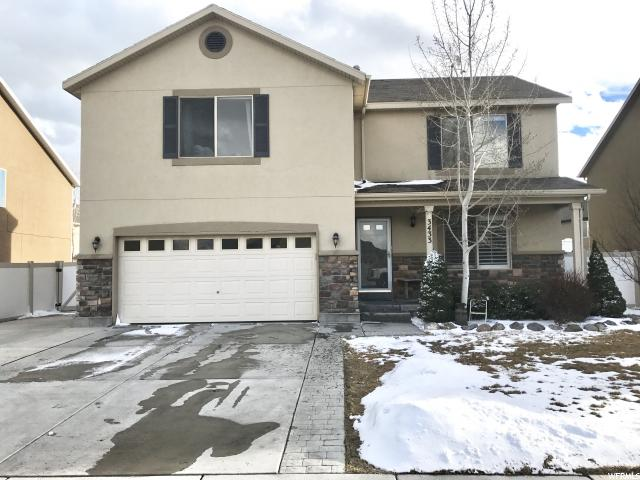 3433 W WILLOW TRAIL LOOP Lehi, UT 84043 - MLS #: 1509101