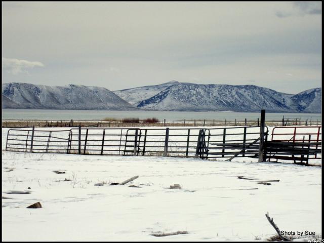 Terreno por un Venta en 5463 E US HWY 89 N 5463 E US HWY 89 N St. Charles, Idaho 83272 Estados Unidos