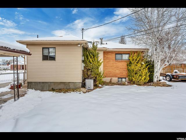 974 E MONTCLAIR DR. Salt Lake City, UT 84106 - MLS #: 1509122