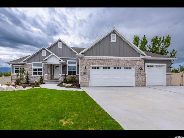 6059 W CHAMBERRY WAY Highland, UT 84003 - MLS #: 1509135