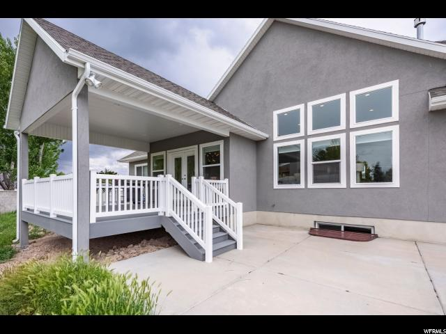 11988 N CHAMBERRY CT Highland, UT 84003 - MLS #: 1509140