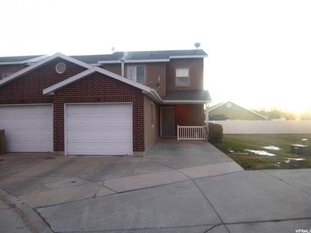 174 W SAVANNAH LANE Harrisville, UT 84404 - MLS #: 1509144