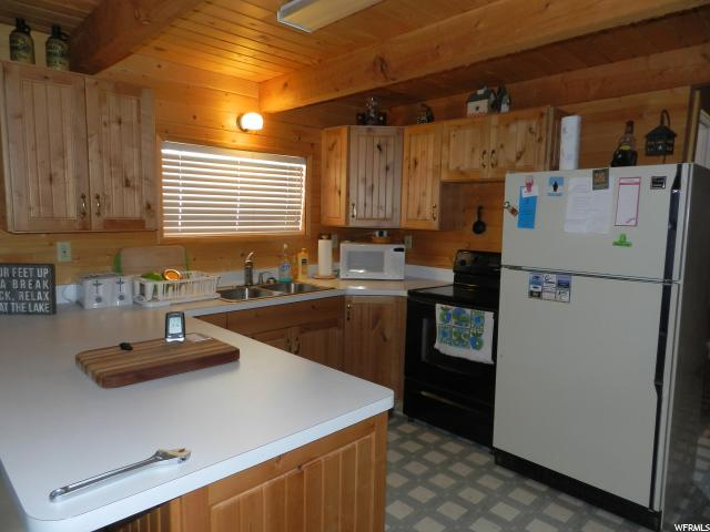395 HICKOCK DR Fish Haven, ID 83287 - MLS #: 1509161