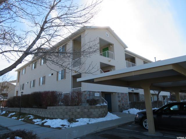 3740 S CARLISLE PARK PL Unit 3 South Salt Lake, UT 84119 - MLS #: 1509168