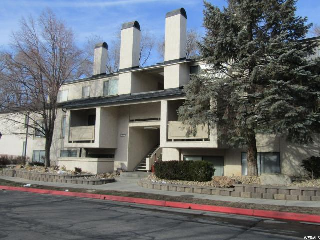 971 E CREEKHILL LN Unit 10 Midvale, UT 84047 - MLS #: 1509191