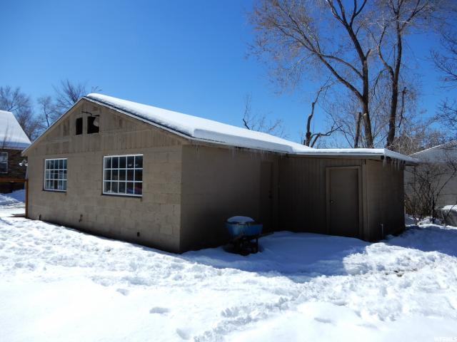 1555 E WOODLAND AVE Salt Lake City, UT 84106 - MLS #: 1509195