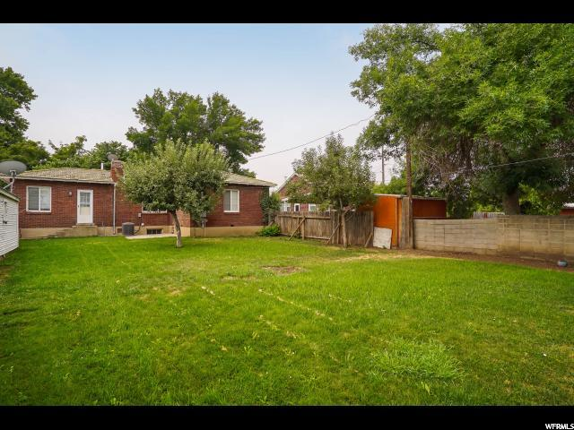 174 W CENTER ST Bountiful, UT 84010 - MLS #: 1509211