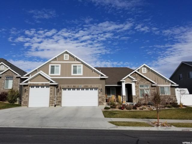 4022 W SHINNEROCK DR, South Jordan UT 84095