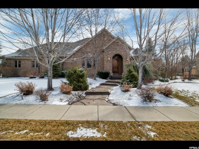 单亲家庭 为 销售 在 Address Not Available Highland, 犹他州 84003 美国