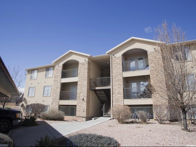 Condominium for Sale at 984 N CENTENNIAL PARK Drive 984 N CENTENNIAL PARK DR. Unit: 993 Richfield, Utah 84701 United States