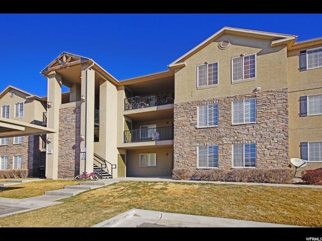 Condominium for Sale at 3586 E ROCK CREEK #9 3586 E ROCK CREEK #9 Eagle Mountain, Utah 84005 United States
