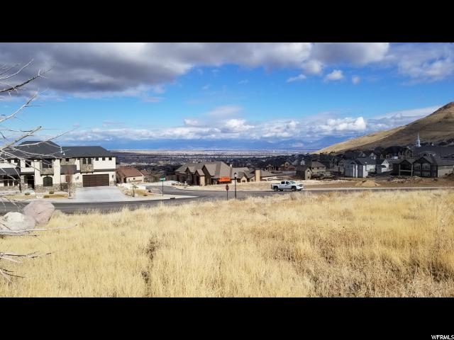 15062 S CEDAR MEADOW CIR Herriman, UT 84096 - MLS #: 1509263