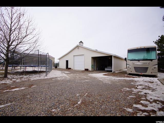 1974 E CANYON DR South Weber, UT 84405 - MLS #: 1509271