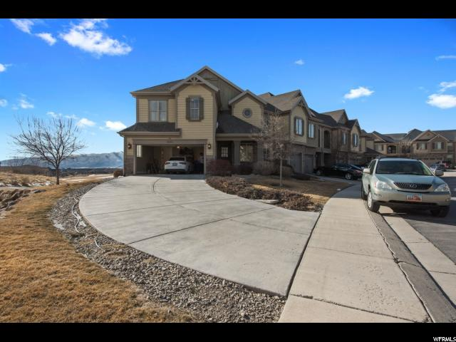 9293 N PRAIRIE DUNES WAY Eagle Mountain, UT 84005 - MLS #: 1509303