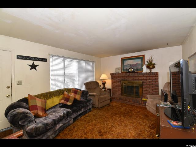 4018 S CASTLE VEW DR West Valley City, UT 84128 - MLS #: 1509313