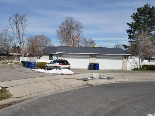 3181 S HIGBEE West Valley City, UT 84119 - MLS #: 1509331