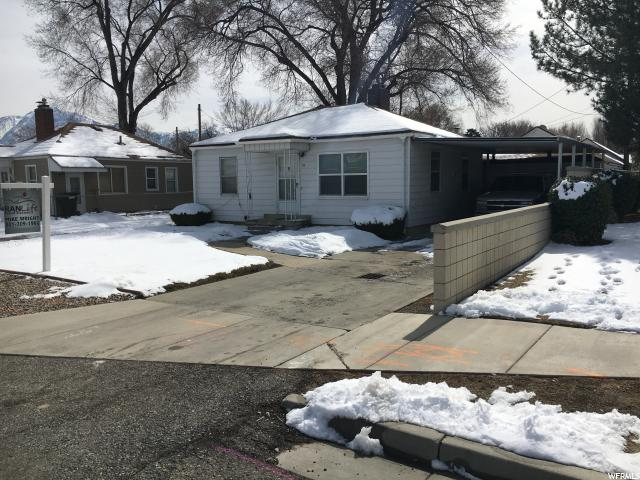 57 W 4500 Murray, UT 84107 - MLS #: 1509342