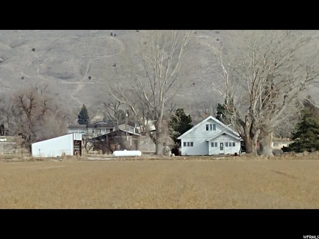 Single Family for Sale at 7295 N 3000 W 7295 N 3000 W Honeyville, Utah 84314 United States