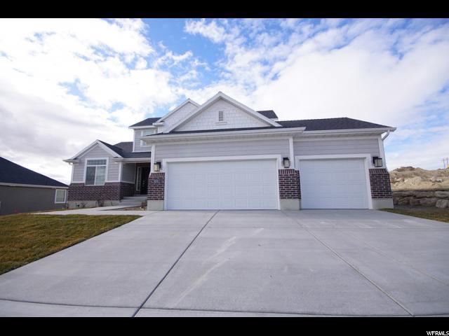 Single Family للـ Sale في 7498 S 5720 W 7498 S 5720 W West Jordan, Utah 84081 United States