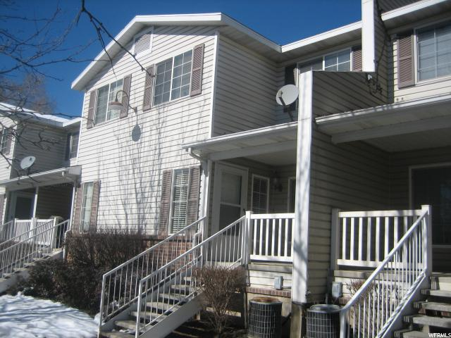 Home for sale at 268 E Millpoint Pl #268, South Salt Lake, UT 84115. Listed at 195000 with 2 bedrooms, 3 bathrooms and 1,106 total square feet