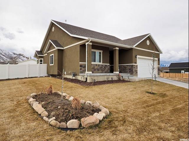 Additional photo for property listing at 951 W SUNDOWN Lane 951 W SUNDOWN Lane Tooele, Utah 84074 United States