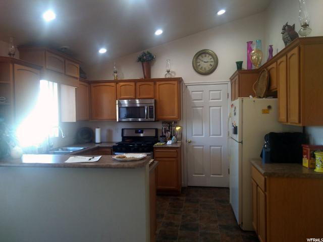 663 E 320 Heber City, UT 84032 - MLS #: 1509485