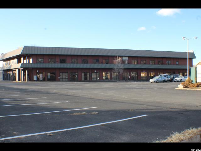 Comercial por un Alquiler en 12-003-0292, 370 S 500 E Street 370 S 500 E Street Unit: 160 Clearfield, Utah 84015 Estados Unidos