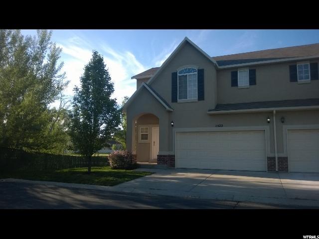 1522 W OAK LAWN CT Unit 59 West Valley City, UT 84119 - MLS #: 1509532