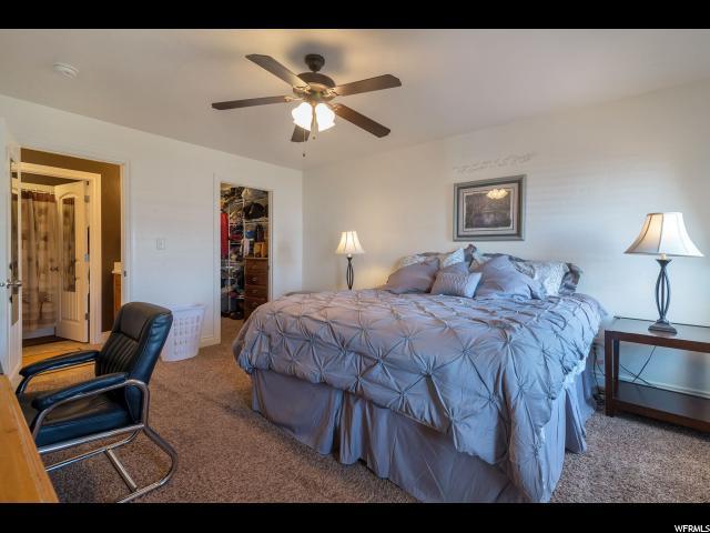 2953 E SOMERSET DR Spanish Fork, UT 84660 - MLS #: 1509536
