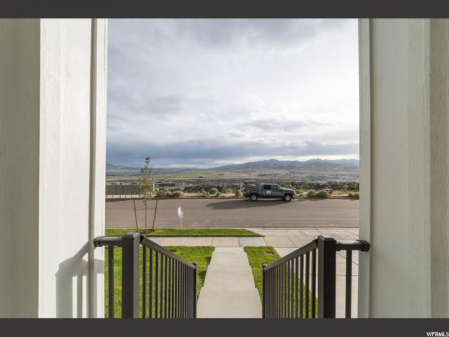 4562 N CREST RIDGE RD Unit 7 Lehi, UT 84043 - MLS #: 1509562