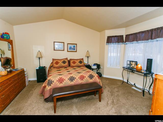 2943 S BROAD CREEK DR West Valley City, UT 84128 - MLS #: 1509566