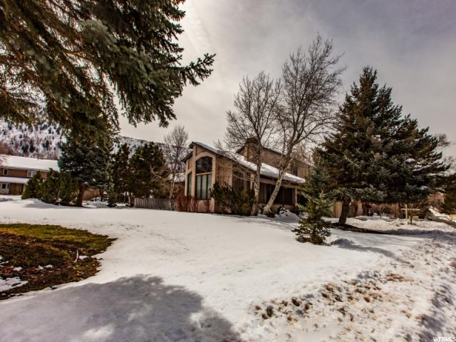 3626 E LITTLE COTTONWOOD LN Sandy, UT 84092 - MLS #: 1509584
